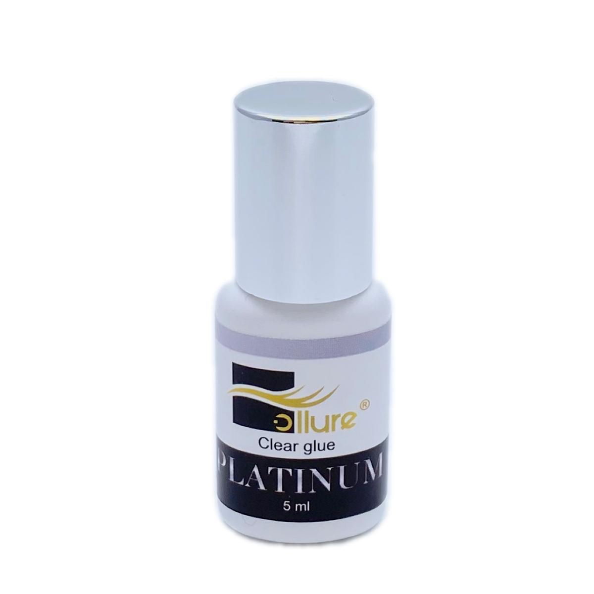 Клей для ресниц Ollure platinum 5 мл